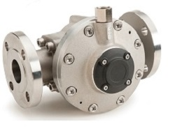 Multipulse Gear Positive Displacement Flowmeters